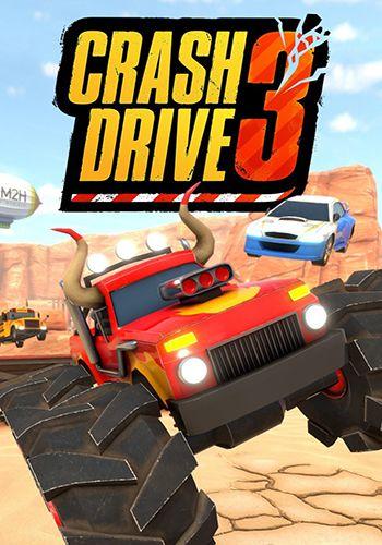 دانلود بازی Crash Drive 3