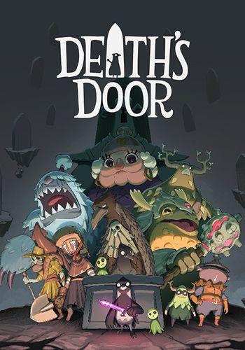 دانلود بازی DEATHS DOOR