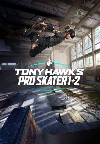دانلود بازی TONY HAWKS PRO SKATER 1 + 2