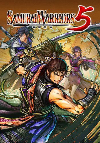دانلود بازی SAMURAI WARRIORS 5