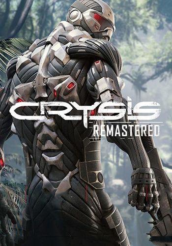 دانلود بازی CRYSIS REMASTERED فشرده برای کامپیوتر