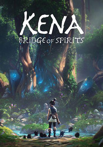 دانلود بازی Kena Bridge of Spirits فشرده برای کامپیوتر