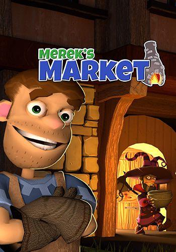 دانلود بازی Merek's Market فشرده برای کامپیوتر