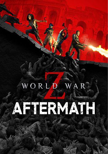 دانلود بازی World War Z Aftermath فشرده برای کامپیوتر