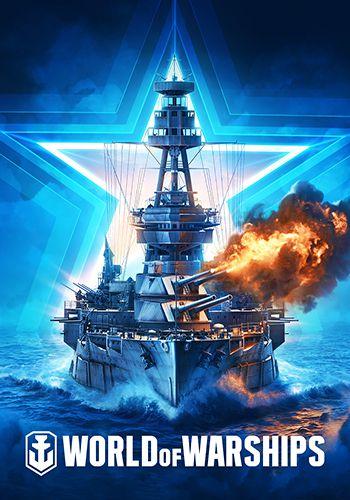 دانلود بازی World of Warships برای کامپیوتر