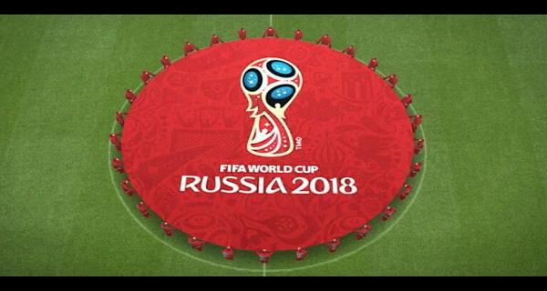 PES 2013 Cinematic Entrance World Cup 2018 1 1 - دانلود مود مراسم شروع بازی جام جهانی PES 2013 Cinematic World Cup 2018