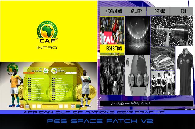 PES Space Patch v2 For PES 2013 9 - دانلود مستقیم پچ فوق العاده PES Space Patch V2 For PES 2013