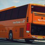 VOLVO B12 V2   GameMods5 150x150 - دانلود مود اتوبوس ولوو ایرانی رانیران B12B V2.5 برای یوروتراک 2