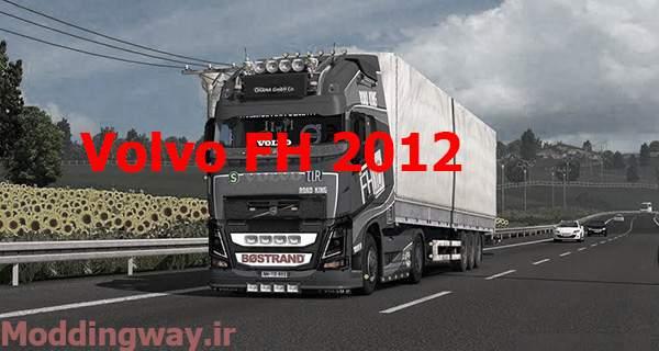 fh 2013 ModLandNet 1022 - دانلود کامیون Volovo FH 2012 برای یوروتراک 2