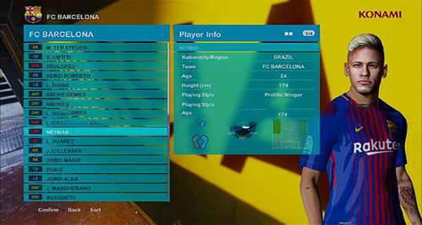 دانلود مگافیس پک Mega FacePack Repack V1 برای PTE
