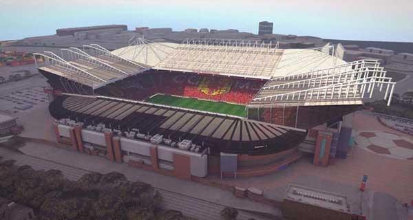 دانلود استادیوم پک RianArdi برای PES 2017