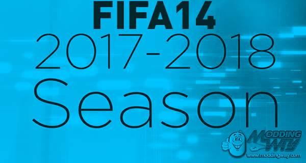 دانلود آپدیت انتقالات و دیتابیس FIFA14 – تا 22 شهریور 96