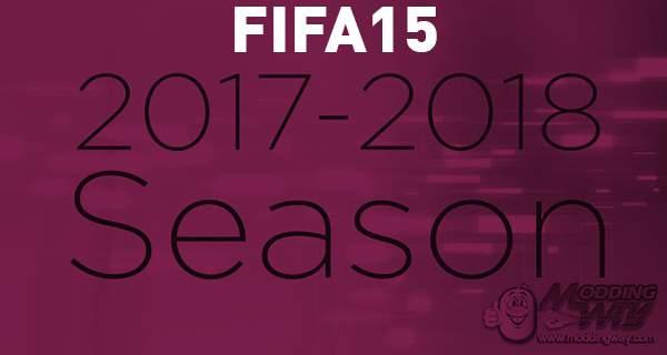 دانلود اپدیت انتقالات و دیتابیس FIFA15 – تا 22 شهریور96