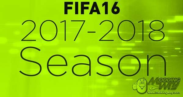 دانلود آپدیت انتقالات و دیتابیس FIFA16 – تا 22 شهریور 96