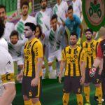 تونل ورودی ذوب اهن PES2017 150x150 - دانلود پچ لیگ برتر ایران PGL V6.0 AIO برای PES2017