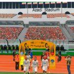 صحنه ورود بازیکنان به لیگ برتر ایران در PES2017 150x150 - دانلود پچ لیگ برتر ایران PGL V6.0 AIO برای PES2017