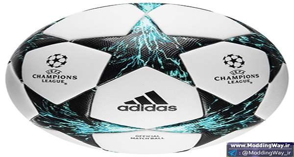 دانلود پک جدید توپ های 17/18 برای FIFA14