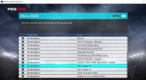 PES 2018 PGL V1 Preview 87 300x164 - دانلود پچ لیگ برتر ایران برای PES2018 فصل 1396/97 | کاملا رایگان + فیکس