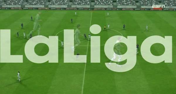 PES 2018 Replay Logo - دانلود ریپلی لوگوی لیگ انگلیس و لالیگا برای PES2018