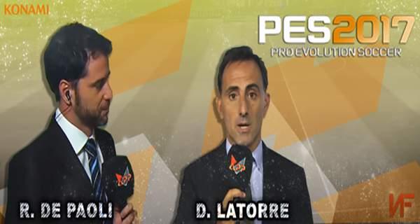 PES2017 Commentary Rodolfo De Paoli and Diego Latorre 640x246 - دانلود گزارشگر Rodolfo De Paoli and Diego Latorre برای PES2017