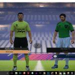 FIFA14 PGL Patch 2018 Screen shots 16 150x150 - پچ لیگ برتر ایران برای FIFA14 فصل 1396/97 (+ لیگ آزادگان)