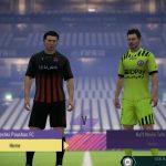 FIFA14 PGL Patch 2018 Screen shots 82 150x150 - پچ لیگ برتر ایران برای FIFA14 فصل 1396/97 (+ لیگ آزادگان)