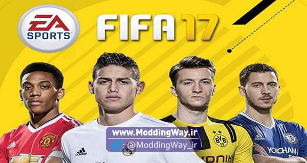 Fifa 17 1 2 - دانلود تمامی آهنگ های FIFA17