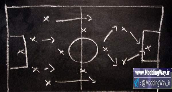 big 1 2 - دانلود گیم پلی جدید FIFA17(مانند FIFA18)