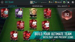 FIFA Mobile Soccer 3 300x169 - دانلود بازی FIFA Mobile Soccer برای اندروید - نسخه 8.1.01