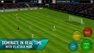 FIFA Mobile Soccer 4 300x169 - دانلود بازی FIFA Mobile Soccer برای اندروید - نسخه 8.1.01