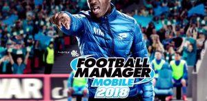 Football manager 2018 android 1 300x146 - دانلود بازی فوتبال منیجر 2018 برای اندروید | مربیگری فوتبال