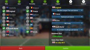 Football manager 2018 android 2 300x169 - دانلود بازی فوتبال منیجر 2018 برای اندروید | مربیگری فوتبال