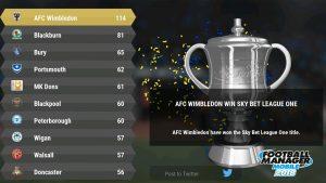 Football manager 2018 android 6 300x169 - دانلود بازی فوتبال منیجر 2018 برای اندروید | مربیگری فوتبال