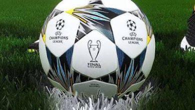 PES 2018 Adidas 2018 Champions League Kyiv Ball 390x220 - توپ فینال لیگ قهرمانان اروپا برای PES2018 توسط Hawke