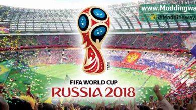 PES2017 National Kits Pack All in One Update 390x220 - کیت پک جام جهانی 2018 برای PES2017 ورژن 2 توسط RFA
