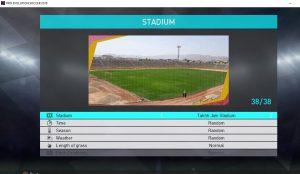 PES2018 Persian Gulf League Patch V2 Screenshot 3 300x174 - دانلود پچ لیگ برتر ایران برای PES2018 | پچ PGL V2.0 Prem