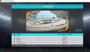 PES2018 Persian Gulf League Patch V2 Screenshot 4 300x175 - دانلود پچ لیگ برتر ایران برای PES2018 | پچ PGL V2.0 Prem