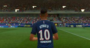 big 5 1 300x159 - دانلود پچ FIFA Infinity برای FIFA17 ورژن 3