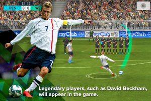 pro evolution soccer 2018 1 300x200 - دانلود بازی PES 2018 برای اندروید با دیتا (نسخه 2.1.0 اضافه شد)
