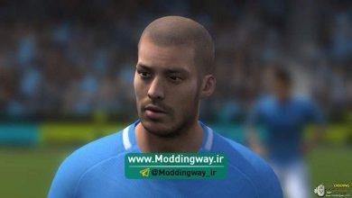 s 6841 2 390x220 - دانلود مگا فیس پک فوق العاده ی تبدیل شده از FIFA18 برای FIFA14