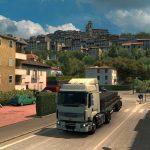 Euro Truck Simulator 2 Italia Screen shots 3 150x150 - دانلود بازی Euro Truck 2 Italia برای PC (+ نسخه فوق فشرده)