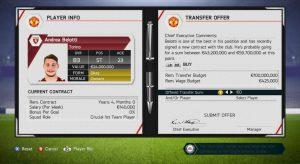 FIFA 18 Realistic Player Values And Wadges For FIFA 14 3 300x164 - پچ ارزش و دستمزد واقعی بازیکنان در FIFA14 (شبیه فیفا18)