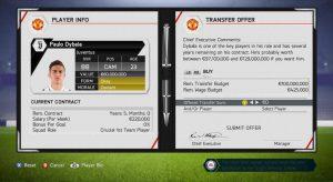 FIFA 18 Realistic Player Values And Wadges For FIFA 14 6 300x164 - پچ ارزش و دستمزد واقعی بازیکنان در FIFA14 (شبیه فیفا18)