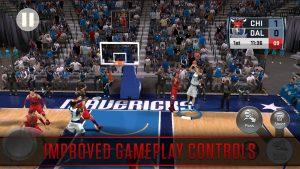 NBA 2K18 1 300x169 - دانلود بازی NBA 2K18 اندروید + دیتا + پول بی نهایت
