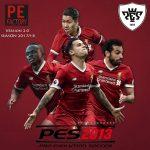 PE Factory v2 150x150 - دانلود پچ PESEdit Factory Patch برای PES2013 (ورژن 2)