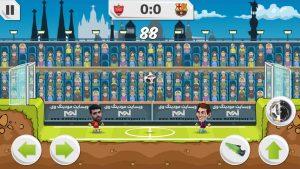 Y Football League PGL 11 300x169 - بازی فوتبال لیگ ایران Y8 برای اندروید هک شده| اعتیاد اور