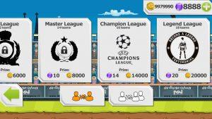 Y Football League PGL 12 300x169 - بازی فوتبال لیگ ایران Y8 برای اندروید هک شده| اعتیاد اور