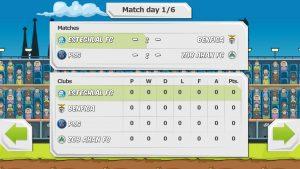 Y Football League PGL 15 300x169 - بازی فوتبال لیگ ایران Y8 برای اندروید هک شده| اعتیاد اور