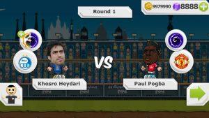 Y Football League PGL 16 300x169 - بازی فوتبال لیگ ایران Y8 برای اندروید هک شده| اعتیاد اور