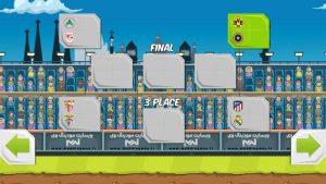 Y Football League PGL 18 300x169 - بازی فوتبال لیگ ایران Y8 برای اندروید هک شده| اعتیاد اور